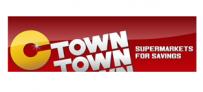Logo C Town