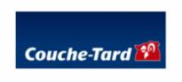 Logo Couche Tard