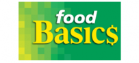 Logo Food Basics
