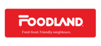 Logo Foodland