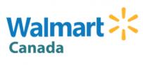 Logo Walmart Canada