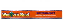 Logo Western Beef