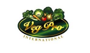Logo of Veg Pro InternationalVeg Pro International Logo